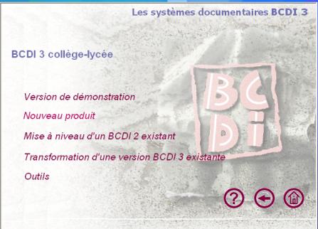 bcdi3 ecole